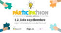 Convocatoria: Participathon 2017