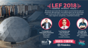 LEF 2018: Leadership, Emotions & Finance.
